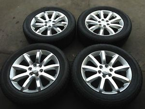 "20"" 2013 Buick Enclave Alloy Wheels Rims Tires 17 18 19"