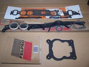 80 81 Chevy GMC Truck 366 Engine Parts Cam Lifters Gaskets Oil Pump Timing Chain