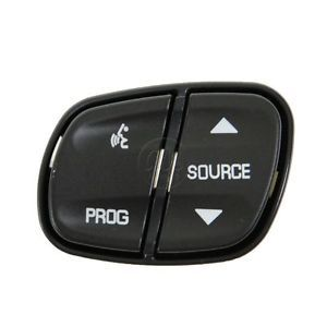 Steering Wheel Program Source Radio Control Switch for Chevy GMC Hummer Isuzu