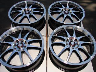 Honda Accord Rims 4 Lug