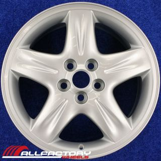Lincoln LS Factory Wheels