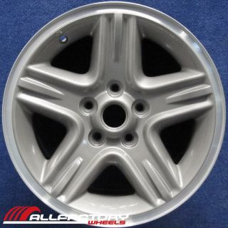 "Jeep Cherokee 2000 2001 16"" Factory Rim Wheel 9026"
