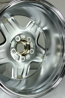 "Chrome 16"" Jeep Cherokee Wheel 9026 5GR08TRMAA"
