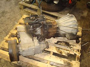 Land Rover V8 R380 5 Speed Manual Transmission Conversion Kit Discovery