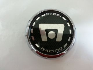 Motegi Racing Aftermarket Snap in Wheel Center Cap PN F111K80 112 C