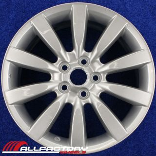 "Mitsubishi Lancer 18"" 2008 2009 2010 2011 2012 Factory Rim Wheel 65845"