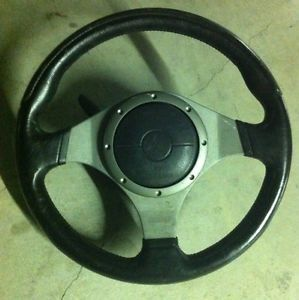 Mitsubishi Lancer Evolution Steering Wheel Airbag EVO 7 8 9 VII VIII IX