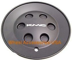 KMC Wheel Center Caps