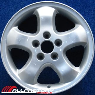 "Saab 9 3 9 5 16"" 1999 2003 Factory Rim Wheel 68222"