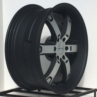 22' Ford Expedition Wheel
