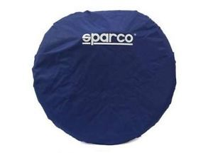 Racing Kart Sparco Steering Wheel Cover