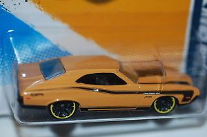 Hot Wheels 72 Ford Gran Torino