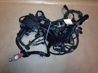 06 11 Honda Civic Engine Motor Wiring Harness Loom DX at 32110 RNA A525
