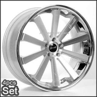 20inch for Mercedes Benz Wheels Giovanna Rims Staggered C CL s E Class