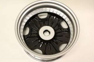 "Lowenhart LDR 22"" Black Wheels Rims Land Rover GMC"