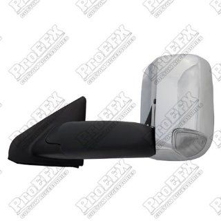 1994 1997 DODGE RAM (W/ 2010 LOOK) Tow Mirrors EFXMRDOD94EC Automotive