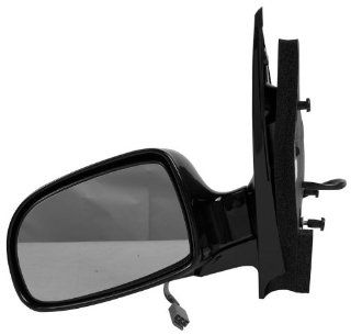 OE Replacement Ford Windstar Driver Side Mirror Outside Rear View (Partslink Number FO1320163) Automotive