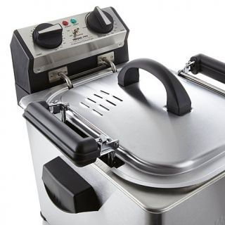 Waring Pro Rotisserie Turkey Fryer and Steamer