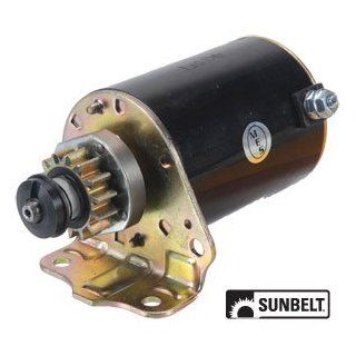 A & I Products Electric Starter Parts. Replacement for John Deere Part Number