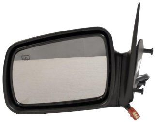 OE Replacement Jeep Cherokee/Wagoneer Driver Side Mirror Outside Rear View (Partslink Number CH1320149) Automotive