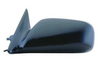 OE Replacement Toyota Camry Driver Side Mirror Outside Rear View (Partslink Number TO1320162) Automotive