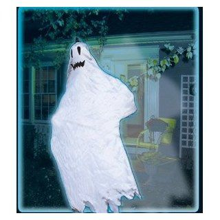 Flying Ghost Animated Halloween Scary Prop Decor