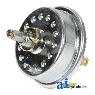 A&I   Switch, Ignition/Light (SN 7222600 >). PART NO A AR20430R