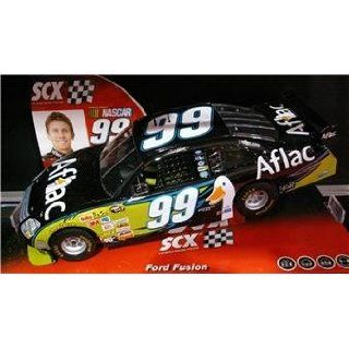 SCX 1/32'nd Scale Slot Car Ford Nascar Cot 99 2008 Toys & Games