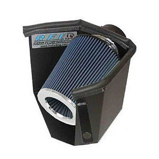 Bully Dog 222104 Rapid Flow Air Intake System Automotive