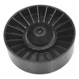 Motorcraft YS222 New Idler Pulley for select Ford F series models Automotive