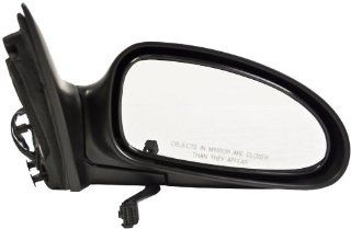 OE Replacement Buick Lesabre Passenger Side Mirror Outside Rear View (Partslink Number GM1321282) Automotive