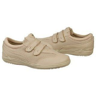 Grasshoppers Women's Stretch Plus Velcro Sneaker Shoes