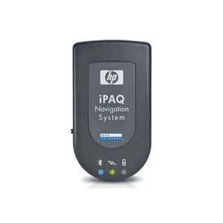 HP GPS Bluetooth Navigation System Ipaq Pocket PC H1940 H2210 H3870 H3970 H4100 H4300 H5150 H5450 H5550   Refurbished   FA196A#ABA