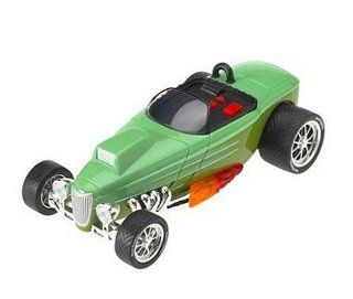 Road Rippers Rock & Roller Vehicle  Hot Rod (Green) Toys & Games