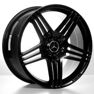 "20"" Amg Mercedes Benz Wheels & Tires Pkg   20X8.5 20X9.5 Staggered Automotive"