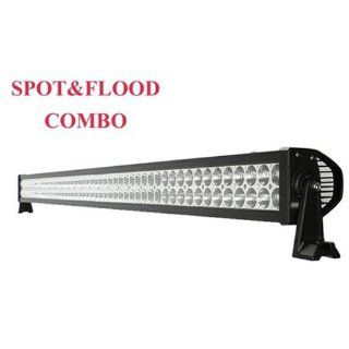 Generic 300W 30000LM Led Light Bar Flood Spot Combo Beam  100pcs high intensity LEDS Color 6000K  Players & Accessories