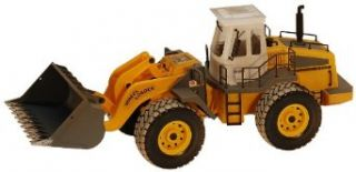 Hobby Engine Remote Control Wheeled Loader Toys & Games