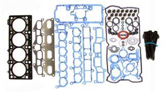 Evergreen HSHB5026 Plymouth Dodge Chrysler EDZ 148 Head Gasket Set w/ Head Bolts Automotive