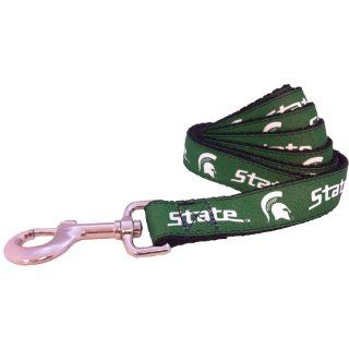 NCAA Michigan State Spartans Dog Leash Sports & Outdoors