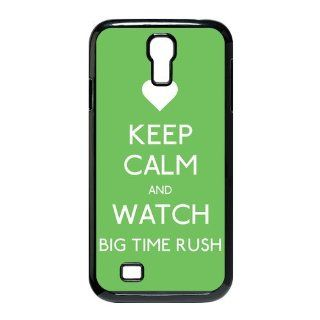 Big Time Rush Case for Samsung Galaxy S4 Petercustomshop Samsung Galaxy S4 PC01118 Cell Phones & Accessories
