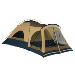 Wenzel Wolf Creek Family Dome Tent Sports & Outdoors