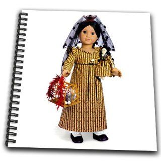 db_181_2 My American Girl Doll   Josefina   Drawing Book   Memory Book 12 x 12 inch Arts, Crafts & Sewing