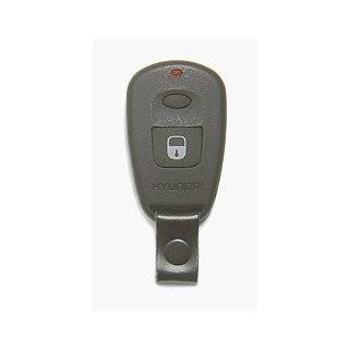 Keyless Entry Remote Fob Clicker for 2001 Hyundai Santa Fe With Do It Yourself Programming Automotive