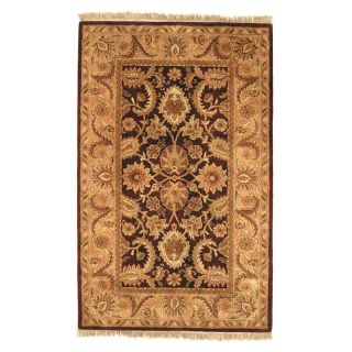 Safavieh Classic CL244B Regal Oriental Rug   Purple   Area Rugs