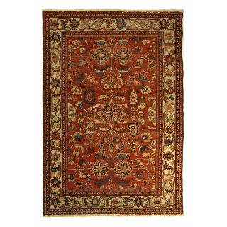 Safavieh Turkistan TRK105A Area Rug   Red/Ivory   Area Rugs