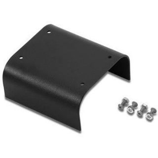 2007 2010 Jeep Wrangler (JK) Third Brake Light Bracket   WP Warrior Products, Direct fit, Front