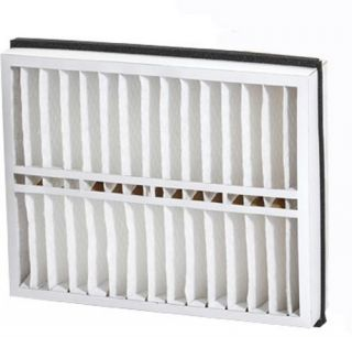 FurnaceFilters Trane Perfect Fit Compatible Odor Ban MERV 8 Replacement Furnace Filter 2 pk.   Residential Furnace Filters