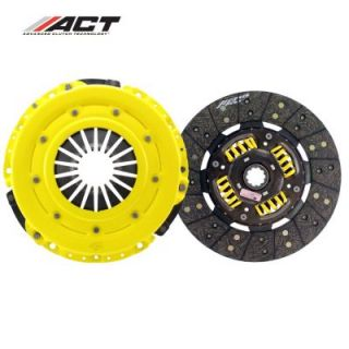 2007 2012 Jeep Wrangler (JK) Clutch Kit   ACT, ACT Clutch Heavy Duty/Street Performance