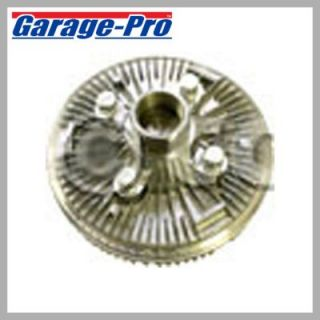Garage Pro Severe duty thermal Direct Fit Fan Clutch