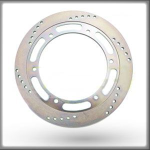 EBC Brakes Pro Lite Replacement Brake Rotors